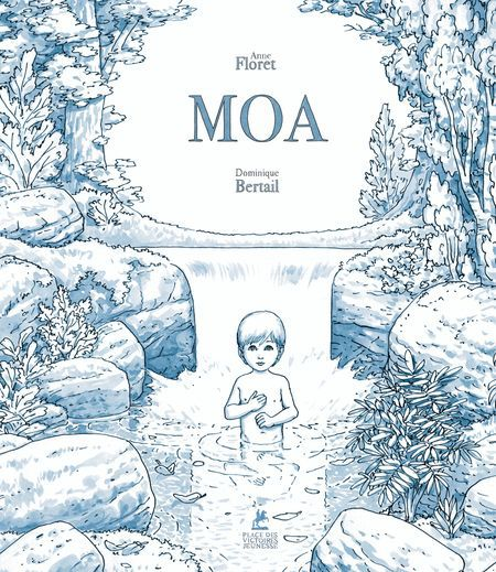 Moa, par Anne Floret van Eiszner, psychologue à Paris 15ème