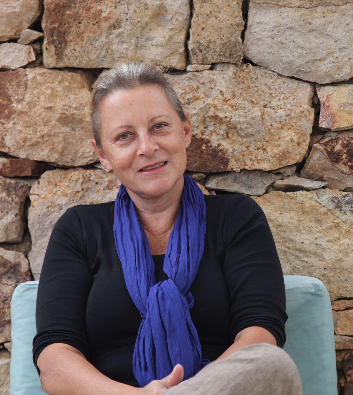 Anne Floret van Eiszner