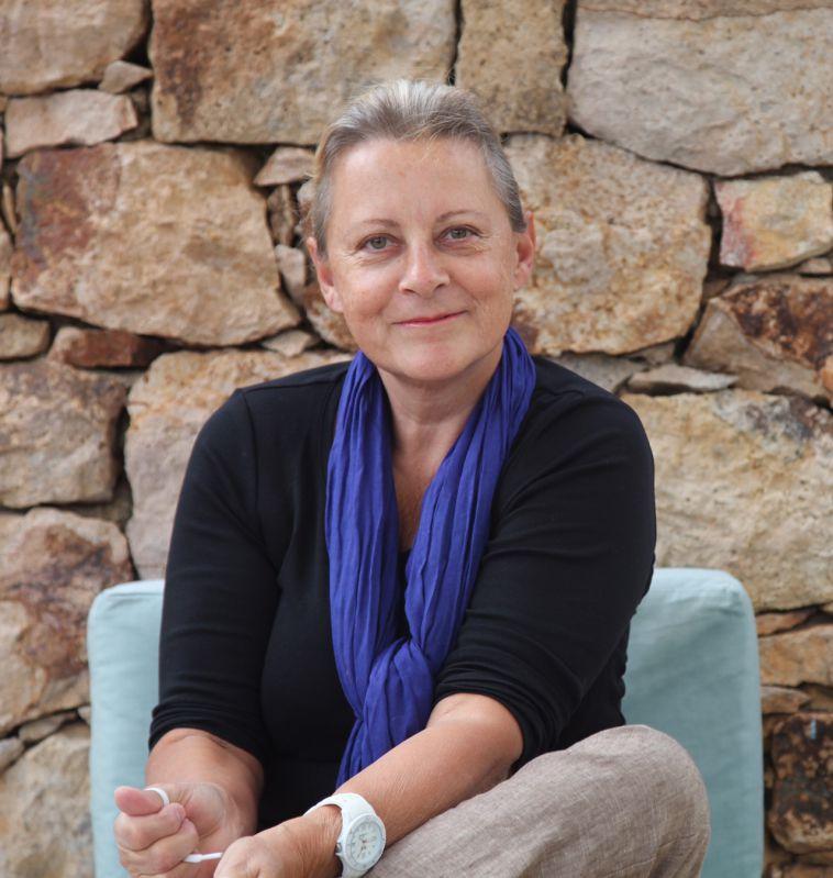 Anne Floret van Eiszner, psychologue Paris 15